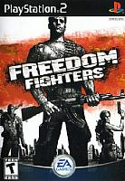 ps2 freedomfighters